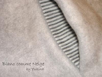 Vest/Gray